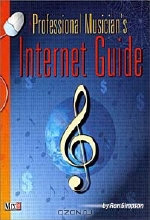 Ron Simpson. The Professional Musician's Internet Guide
