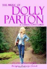 Gregory Branson-Trent. The Music of Dolly Parton A Collector's Guide: Revised 2nd Edition